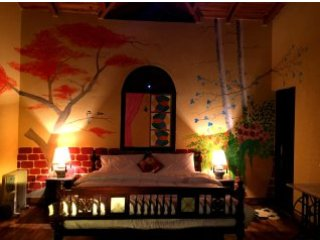Seclude Arthouse, Uttarakhand (Bedroom 2)