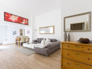 primeflats - Feel well apartment Schoneberg 13 - Brahms