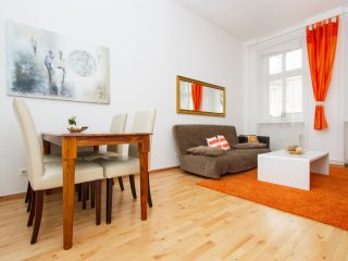primeflats - City Apartment Malmo - Kasold
