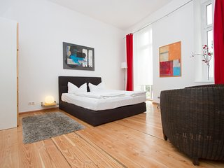 primeflats - City Apartment Malmo - Heymer