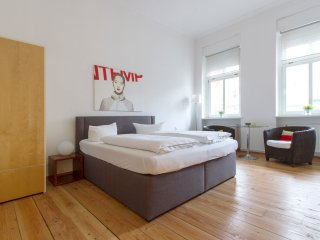 primeflats - City Apartment Malmo - Plathe