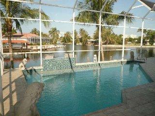 Exklusive Privat-Villa für 6 Personen (Golf von Mexiko) mit schöner West-Sicht