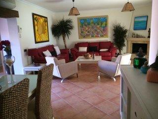 Villa de lujo en Desert Springs Golf and Resort