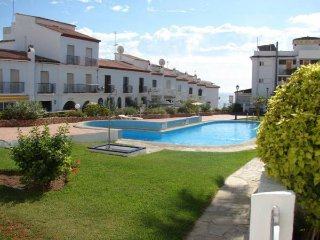 La Hacienda 38-M, House. 3 Bedrooms, Pool, A/C, Next to Burriana Beach