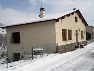 La Cerdanya - Casa Unifamiliar - Latour de Carol  - 12 Pax
