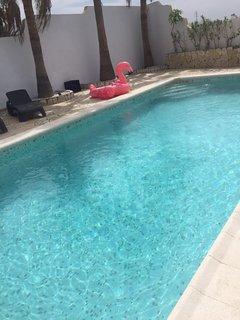 Magnifique Villa Design avec piscine privee,Callao Salvaje,Tenerife sud