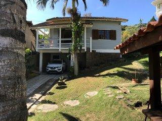 Casa para temporada na Barra da Lagoa (Fortaleza da Barra)