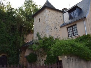 Delightful Country Home In Pay De Le Loire