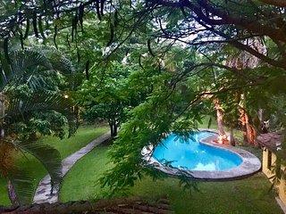 Casa Jardin Paraiso de Mónaco