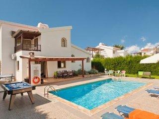 Zebrina Properties-Coral Sunset Villas Ondine