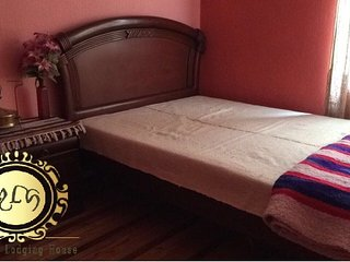 Alojamiento Turistico Riobamba ideal para BACKPACKERS -  MEMORIAL LODGING HOUSE