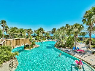 Destin Palms Hideaway * Spring Weeks Available * FREE Golf, Snorkeling & More