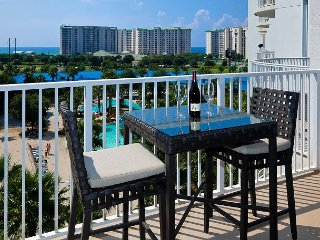 The Palms #2601 * Fall and Winter Specials! Great View!