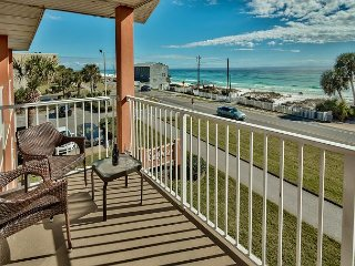 Balcony View of Paradise * Fall $avings on October Weeks * Book Now
