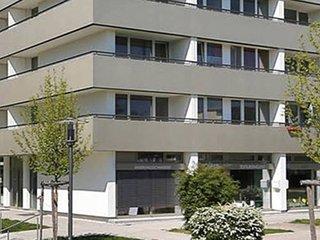 Modern Einzimmer Wohnung- 20Min zu Hbf