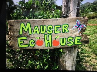 Mauser EcoHouse-Entire Upper Level