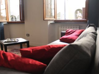 Duomo Classic Apartment in Florence historic centre