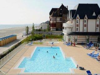 P&V Residence de la plage