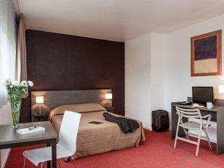 Adagio Paris La Villette