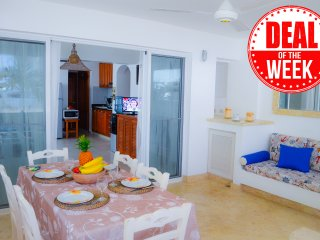 Beach Villa Magnolia 3 BDR Pool+WiFi+Maid+SPA
