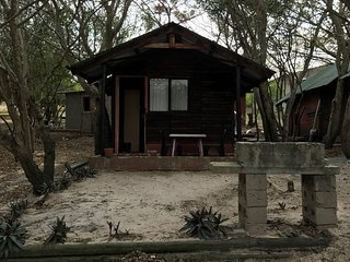 Kosibay Bush Lodge (Non Catering - Cabin Unit 1)