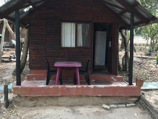 Kosibay Bush Lodge (Non Catering - Cabin Unit 2)
