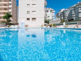 FALLER - Apartment for 4 people in Playa de Gandia