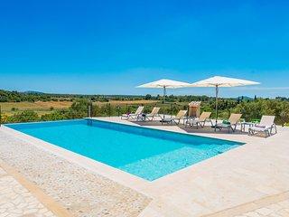 SON VADOR - Villa for 6 people in Santa Margalida