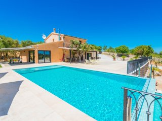 SON VADOR - Villa for 6 people in SANTA MARGALIDA