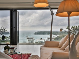 Kata 2 Bedroom Spectacular Ocean View Private Pool