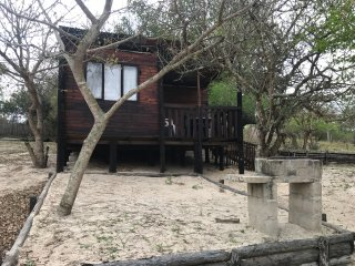 Kosibay Bush Lodge (Self Catering Chalet - Unit 3)