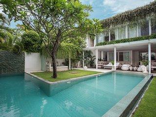5 Bedroom River Side - Villa Eden, Seminyak, Bali