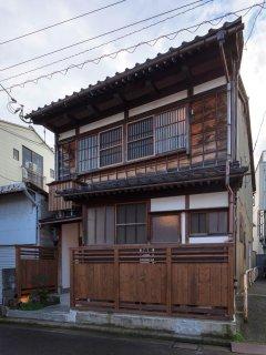 Cozy Traditional House x FREE WiFi x Parking x 2Toilets x 10min to Kanazawa STN
