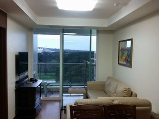 Luxury 1 Bedroom Condo with WIFI