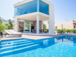 MELDABELLA - Villa for 8 people in Colonia de Sant Pere