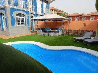 Villa Preciosa  Costa Adeje