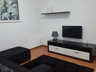 Alexa Apartment, Sao Miguel, Azores