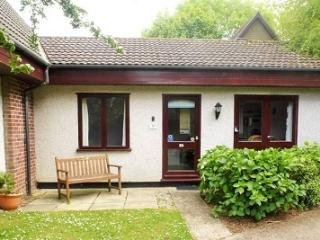 Good value Family Holiday Bungalow, On Tolroy Manor Holiday Park, good amenities