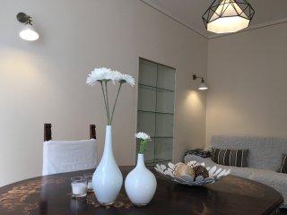 Appartamento centralissimo luminoso elegante