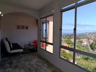 Herita Villa, São Jorge, Madeira