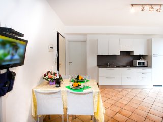 Villa Virginia Taormina apartament number 3