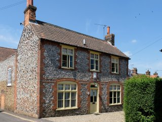 Albert Cottage, Holt, North Norfolk