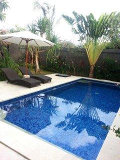 LEGIAN - 2 Bedroom Luxury Villa - Heart of Legian - Close to Beach - dehave