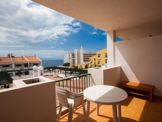 SPACIOUS 1 BED APARTMENT 50M FROM THE BEACH CS/124