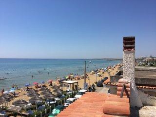 Lido di Noto fronte spiaggia  -   'Le Giare sul Mare'