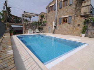 HOLYDAY HOME Casa Sarina Momjan Istria Croatia