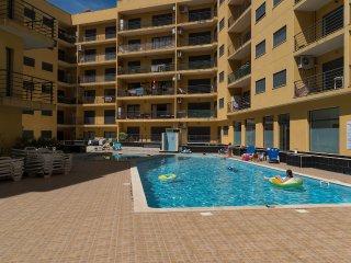 Jaco Apartment, Armação de Pêra, Algarve