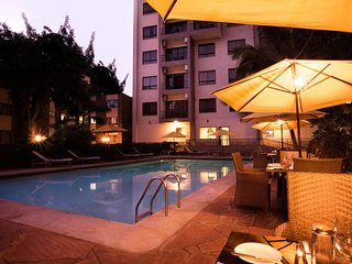 Single King Suite-Nairobi Westlands