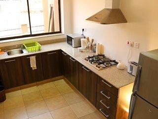 Oasis Suites Nairobi