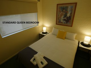 Deluxe Studio - Enjoyable single or couple room for 1 night or longer: